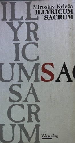 Illyricum Sacrum: Fragmente aus dem Spätherbst 1944.: Krleza, Miroslav: