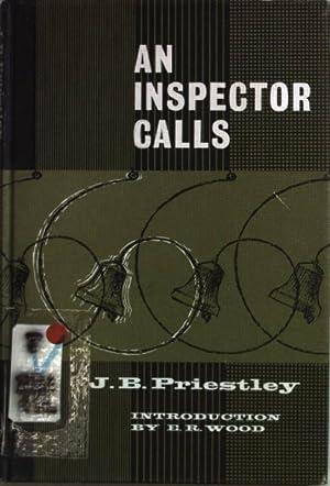 Inspector Calls, Priestley - AbeBooks