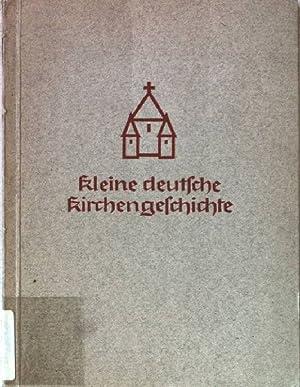 Kleine Deutsche Kirchengeschichte.: Koch, Karl: