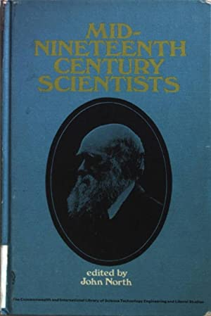 Mid-Nineteenth-Century Scientists.: North, John: