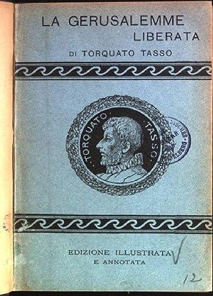 La Gerusalemme liberata: Carbone, Domenico [Ed.]