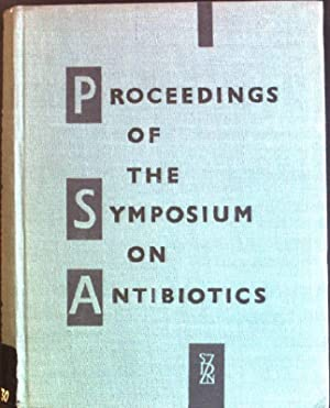 Proceedings of the Symposium on Antibiotics