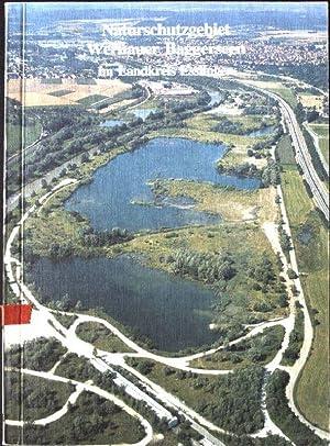 """Naturschutzgebiet """"Wernauer Baggerseen"""" im Landkreis Esslingen : Appl, Roland und"""