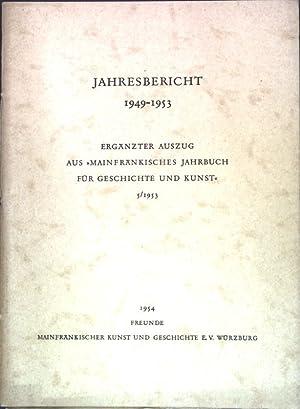 Würzburger Ausstellungsleben in der Otto-Richter-Halle im Jahre