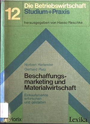 Harlander norbert abebooks for Betriebswirtschaft studium