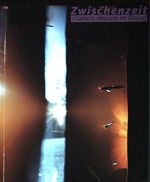 Zwischenzeit: Camera obscura im Dialog; 20 Fotografinnen: Dietrich, Jochen (Hrsg.):
