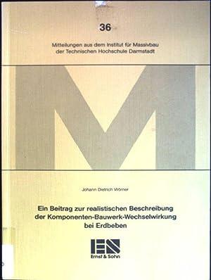 Zur Bemessung von bewehrten Betonbauteilen für kombinierte: Schnell, Jürgen Reiner: