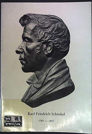 Karl Friedrich Schinkel 1781-1841: Stadt Bonn (Hrsg.)