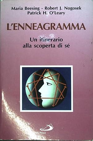 L'enneagramma. Un itinerario alla scoperta di sé: Beesing, Maria, Robert