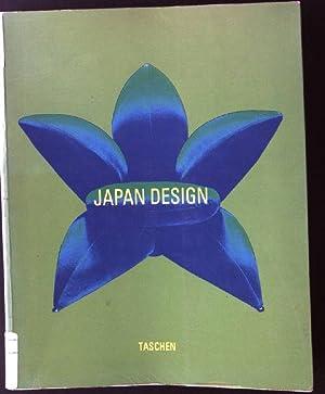 Japan Design: Dietz, David: