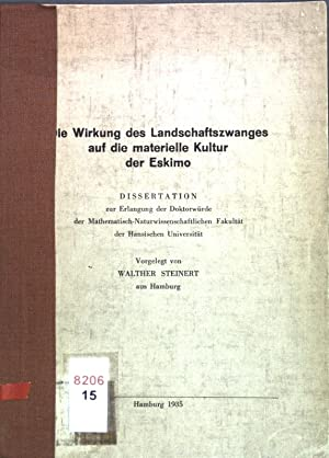 Dissertation therese walther