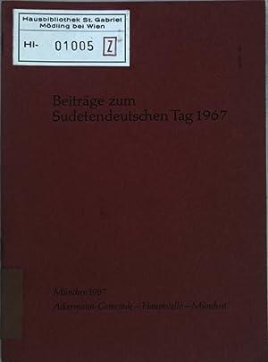 Europa, Vaterland der Völker / Die Kirche: Habsburg-Lothringen, Otto von