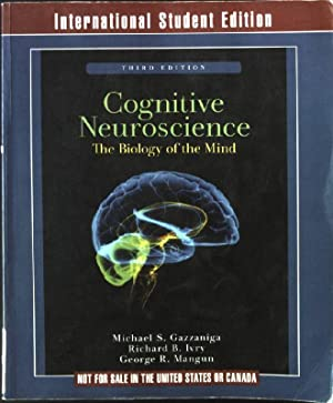 cognitive neuroscience the biology of the mind pdf
