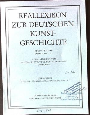 Reallexikon zur Deutschen Kunstgeschichte, Lieferung 112 Fortuna: Schmitt, Otto: