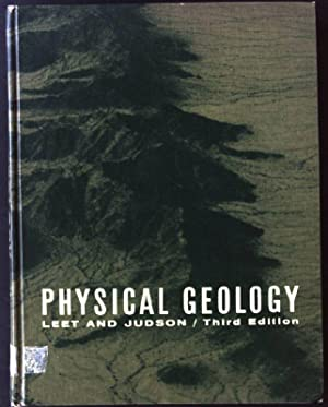 Physical Geology: Leet, L.Don and