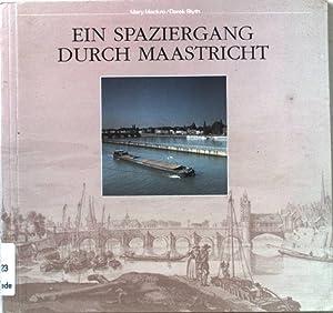 Ein Spaziergang durch Maastricht.: Mary, Maclure und