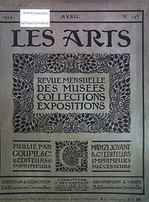 Société Nationale des Beaux-Arts Salon de 1914;: Goupil & Cie.: