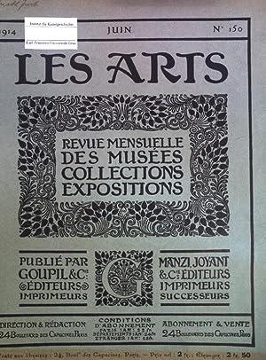 Les Salons de 1914; dans: No. 150: Goupil & Cie.: