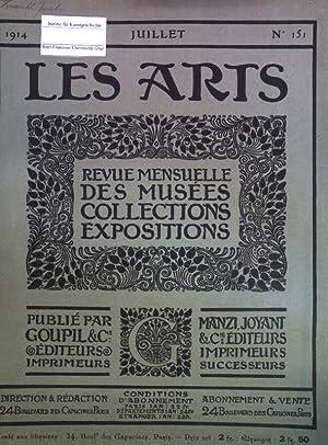 Musée Jacquemart-André - Abbaye de Chaalis; dans: Goupil & Cie.:
