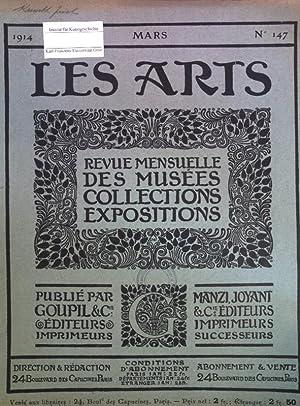 Trois pastorales de Boucher; dans: No. 147: Goupil & Cie.: