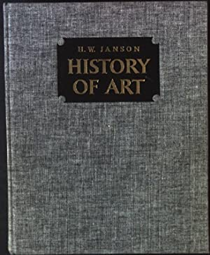 History of Art - A Survey of: Janson, H.W.: