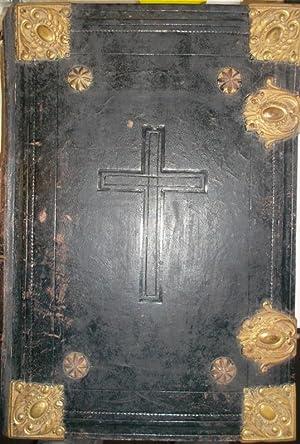 Missale Romanum ad Usum Fratrum Minorum Sancti