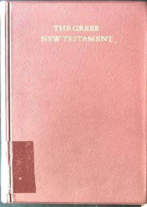 The Greek New Testament: Aland, Kurt und