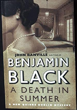 A Death in Summer: Black, Benjamin and