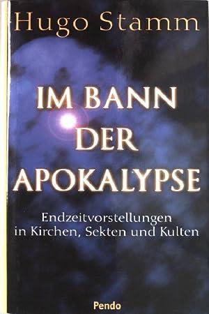 Im Bann der Apokalypse : Endzeitvorstellungen in: Stamm, Hugo: