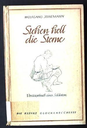 Stehen hell die Sterne.: Jünemann, Wolfgang: