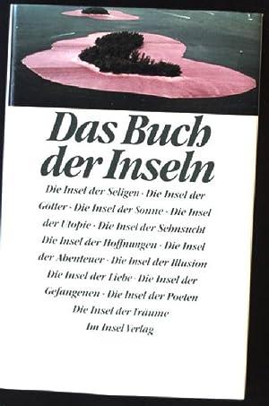 Das Buch der Inseln.: Meyer, Lothar (Hrsg.):