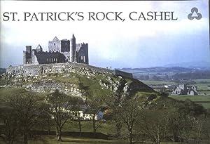 Carraig Naomh Padraig, Caiseal - St. Patrick's: Leask, H. G.
