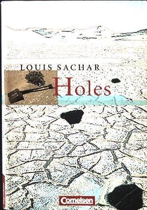 Holes Cornelsen Senior English Library: Ohmsieder, Birgit and