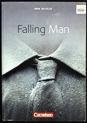 Falling Man: DeLillo, Don: