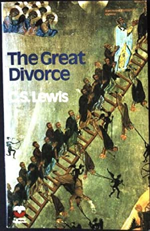 an analysis of the topic of the great divorce novel by c s lewis Need help writing a critical analysis essay see these great topic over the course of a novel s animal farm or cs lewis's narnia books or john.