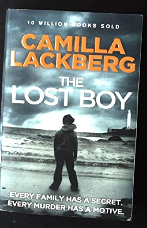 The Lost Boy: Lackberg, Camilla: