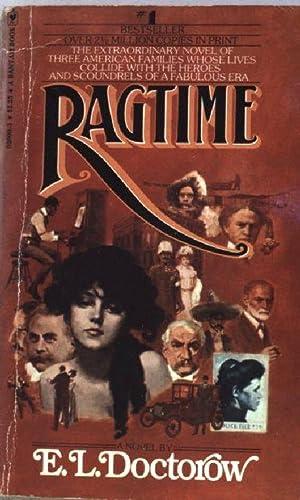 Ragtime.: Doctorow, E.L.: