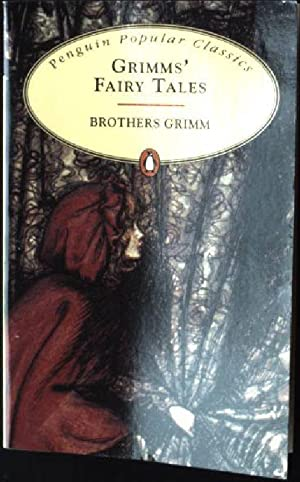 Fairy Tales: The, Brothers Grimm: