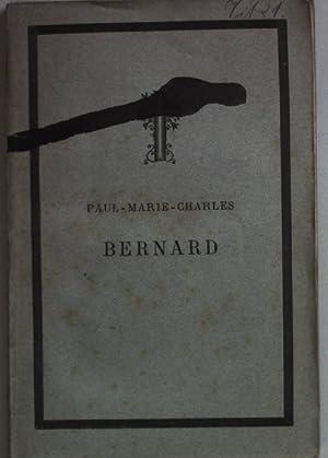Paul-Marie-Charles Bernard 1840-1874.: Segur, Anatole de: