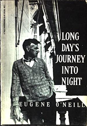Long Day's Journey into Night: O'Neill, Eugene: