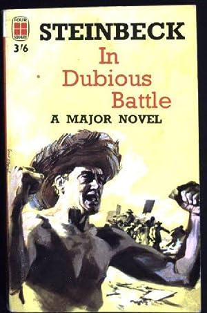 In Dubious Battle: Steinbeck, John: