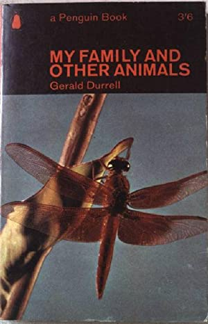My family and other animals.: Durrell, Gerald: