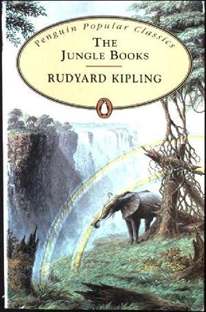 The Jungle Book: RUDYARD, KIPLING: