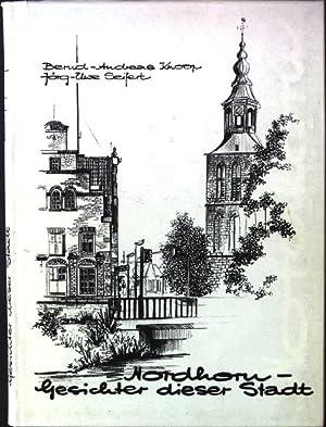Nordhorn - Gesichter dieser Stadt: Knoop, Bernd-Andreas und