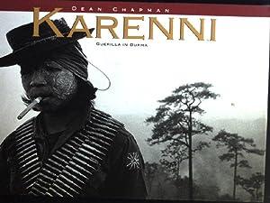 Karenni : Guerilla in Burma.: Chapmen, Dean: