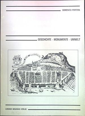 Cefalu, die Stadt Koenig Rogers: Geschichte, Monumente,: Portera, Domenico: