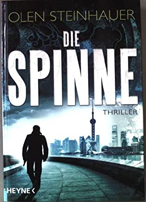 Die Spinne : Thriller.