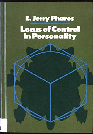 Locus of Control in Personality: Phares, E.Jerry: