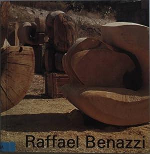 Raffael Benazzi: Skulpturen aus Holz/ Das Werk