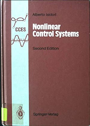 Nonlinear control systems : an introduction. Communications: Isidori, Alberto: